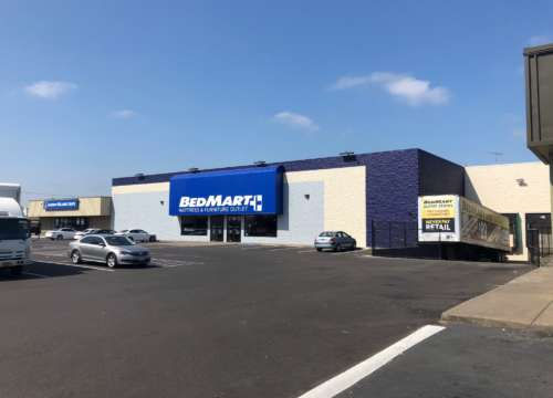 Bedmart/Sherwin Williams [property image]