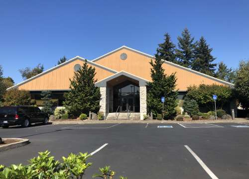 Class A Office in South Salem [property image]