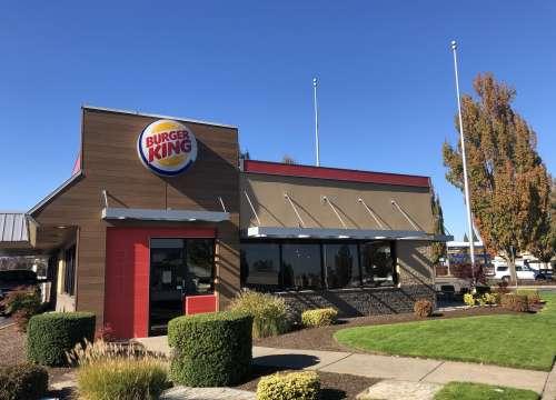 NNN Investment - Burger King [property image]