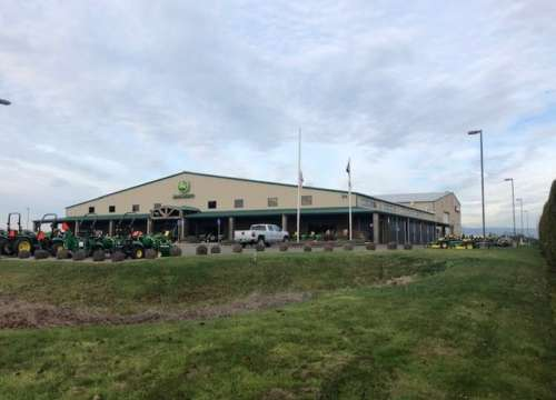 Farm Equipment Sales & Service Center [property image]