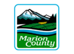 Marion County Planning Department [logo]